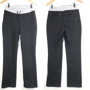 Patagonia Fleece Pants Black